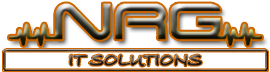 NRG IT Solutions Logo