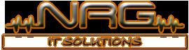 NRG IT Solutions Logo